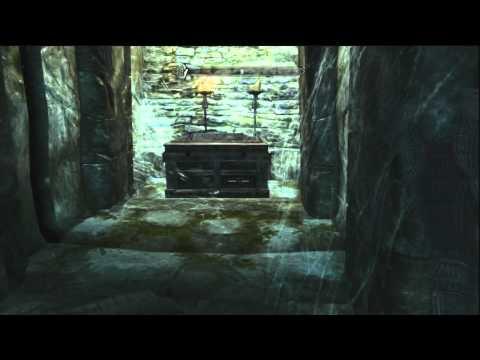Elder Scrolls Skyrim. The Break Of Dawn Quest Walkthrough. 1080HD