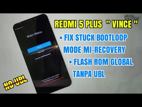 solusi-xiaomi-redmi-5-plus-vince-stuck-bootloop-di-mode-mi-recovery-(flash-rom-global-tanpa-ubl)