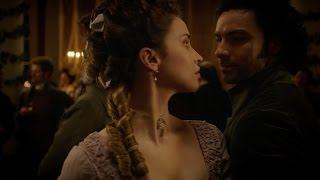 Ross and Elizabeth - Poldark: Episode 2 Preview - BBC One