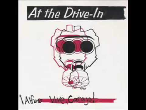 At the Drive In - Plastic Memories mp3