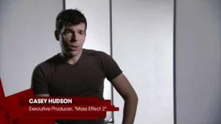 Sci vs Fi: Mass Effect 2, Part 1