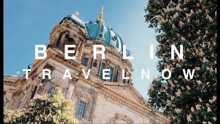 Berlin Adventure | BEST PLACES TO VISIT IN BERLIN | Travel Video