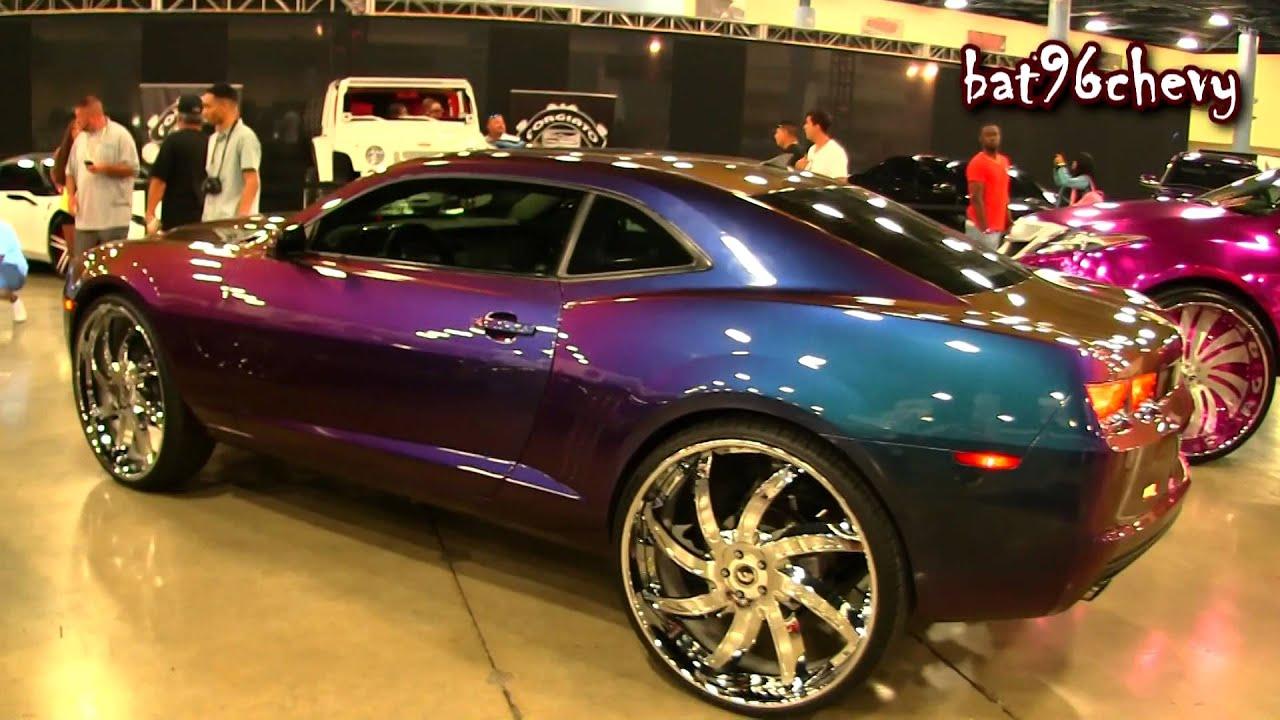 Car Paint Job Miami Fl