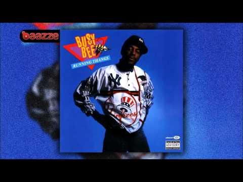 Busy Bee - Running Thangs (1988) Full Album