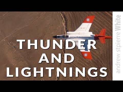 THUNDER AND LIGHTNINGS. The Story of Thunder City. Part-2