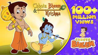 Chhota Bheem aur Krishna - Back in Action thumbnail