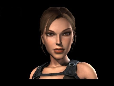 InRetroSpect Special: Tomb Raider Part 2 - Lara Croft, A Cultural Icon