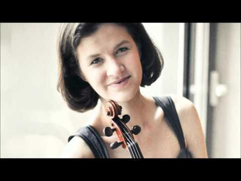Aram KHATCHATURIAN, SONATE-MONOLOGUE for violin (15'03)