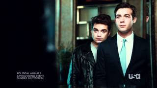 'Political Animals' Trailer