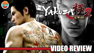 Review: Yakuza Kiwami 2 (PlayStation 4) - Defunct Games