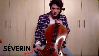 "Michael Jackson ""Who Is It"" - Cello Cover by Séverin"