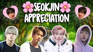 Video a video to make you fall in love with Kim Seokjin download MP3, 3GP, MP4, WEBM, AVI, FLV Mei 2018
