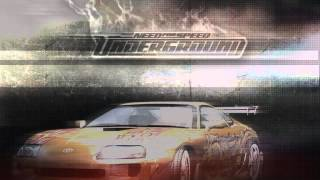 Скачать NFS Underground Andy Hunter The Wonders Of You