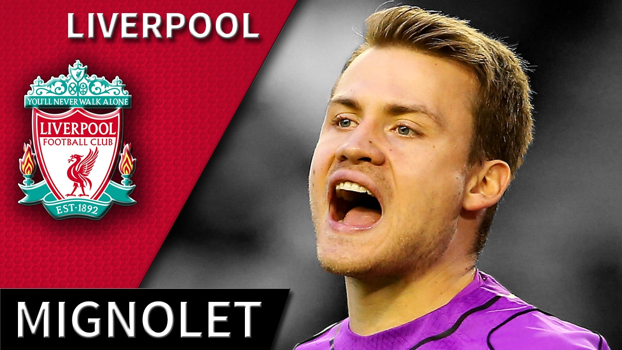 'Penalty specialist' Simon Mignolet reveals his standout moment at Liverpool