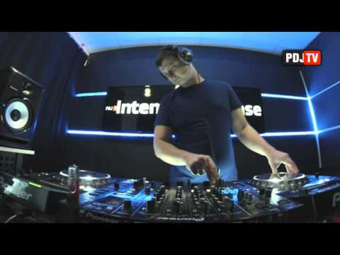 Ost & Meyer - Live @ Radio Intense 30.09.2015