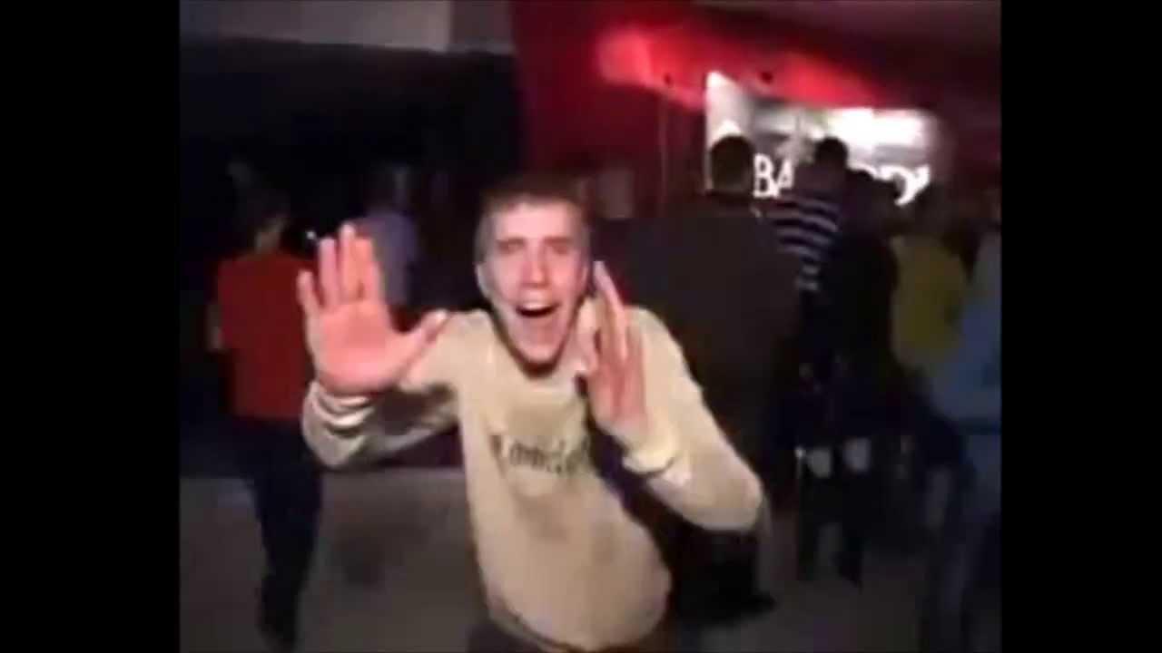 bueno ruso bailando