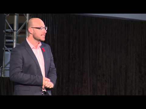The power of small ideas -- In praise of the side-project | Dave Duarte | TEDxCapeTown