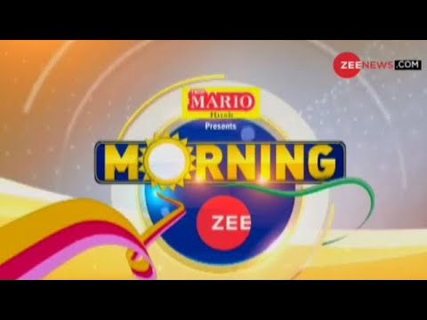 Morning Zee: Watch top news stories of the day, Aug 3rd, 2019