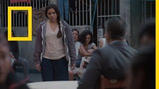 مسجون في الغربة: الجريمة والعقاب: توريط المراهقين | ناشونال جيوغرافيك أبوظبي