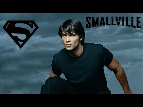 Smallville / Staind ~ So Far Away