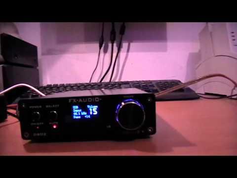 Prvo Opalenje FX - Audio - D802