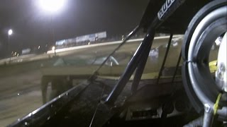 Avery Taylor- Portsmouth Raceway Park- 9.6.15