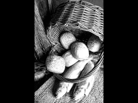 Corrinne May - Five Loaves And Two Fishes
