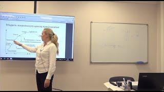 Финансовая отчётность на разных стадиях развития компании. Обучение экономике и финансам