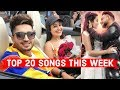 Top 20 Songs This Week Hindi Punjabi 2018 (October14) | Latest Bollywood Songs 2018