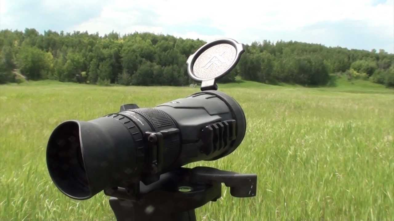 Vortex recon 15x50rt 90 second no bs monocular review youtube