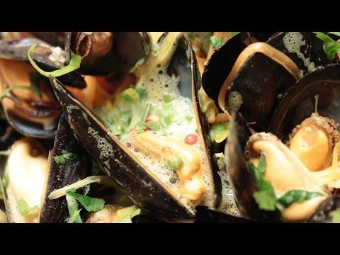 Muscheln mit Curry, Miesmuscheln mit Chefkoch Tipps außergewöhnliche einfach zubereiten