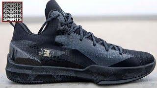 Big Baller Brand Re-Releasing Lonzo Ball's Signature Shoe