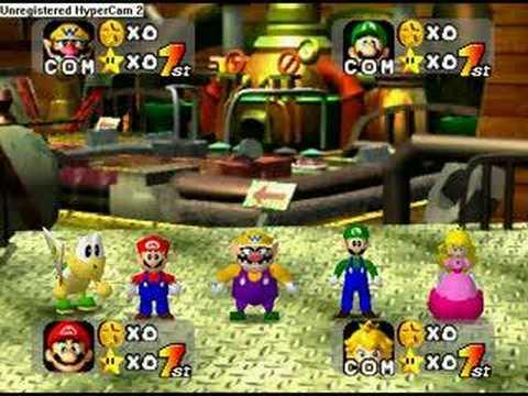 Mario Party 64 (1)