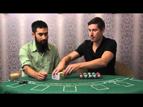 Omega 2 card counting