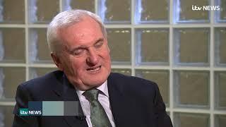 Brexit: Ireland's border Britain's Achilles heel in talks