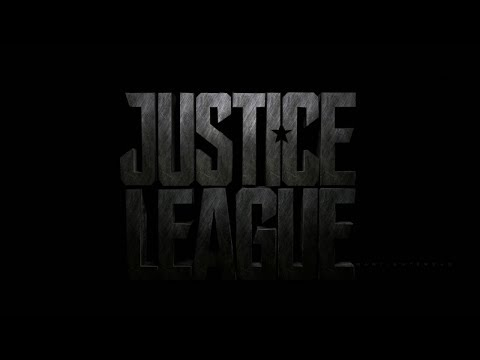 After Effects Motion Graphics - Justice League