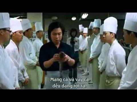 [Phim Hay] Đầu Bếp Siêu Đẳng - Le Grand Chef 1
