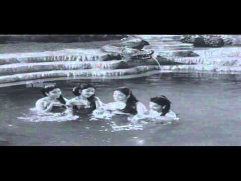 Jagadeka Veeruni Katha Movie | Jalakalatalalo Video Song | NTR, Saroja Devi