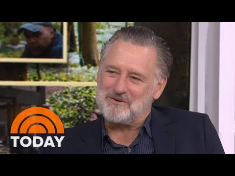 Bill Pullman Talks About His New Movie, 'Trouble'  TODAY