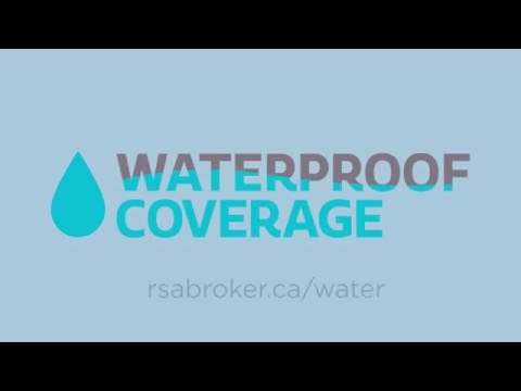 RSA Canada's Waterproof Coverage™: flood risks and coverage explained