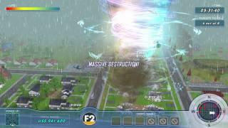 Tornado Jockey Full Playthrough-2