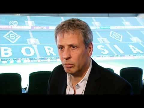 Coming Up: Lucien Favre on being a foreign coach in the Bundesliga