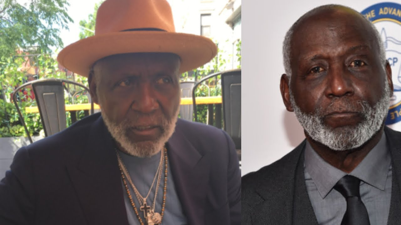 Download Prayers Up, We're Extremely Sad To Report 'Shaft' Actor Richard Roundtree Has Been Diagnosed With