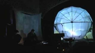 Lunar Abyss Deus Organum - Cosmonoise Festival 2009/04/12