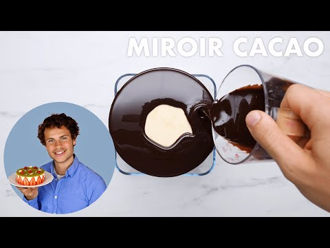 recette-du-glaÇage-miroir-cacao