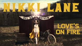 Nikki Lane - Love
