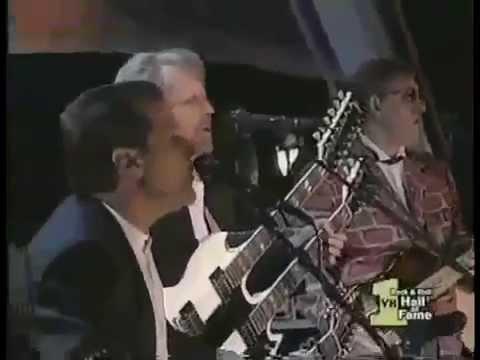 Eagles - Hotel California - Live 1998
