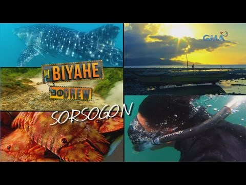 Biyahe ni Drew: A summer in Sorsogon (full episode)