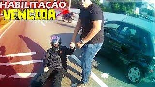 FATOS CURIOSOS NO TRÂNSITO#49!!!