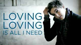 Jackson Guthy LOVING Official Lyric Video YouTube Videos